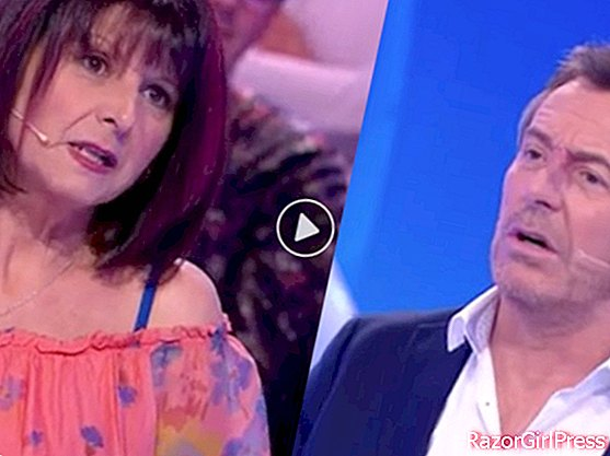 The ex-wife of Christian in the 12 Coups de midi, Jean-Luc Reichmann shocked