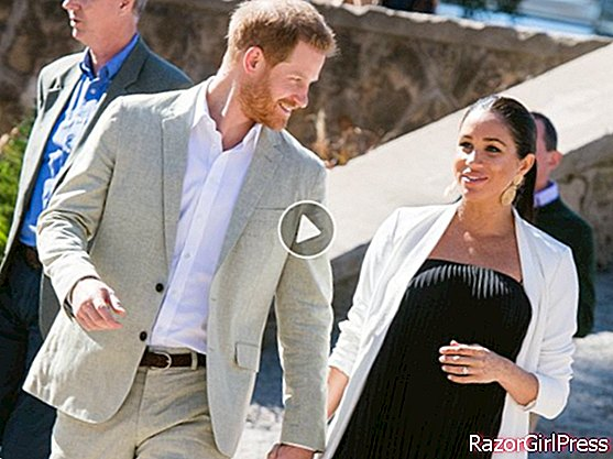 Meghan Markle and Prince Harry parents of a little boy: all the details!