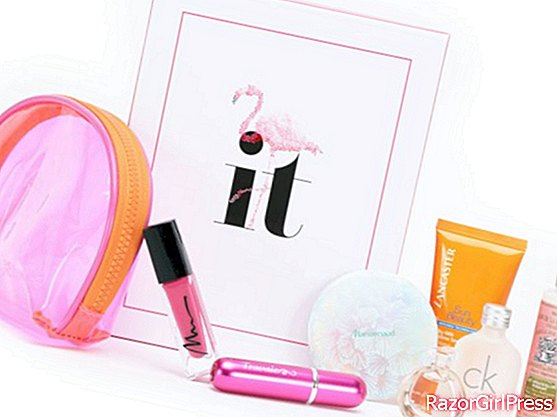 #Itsetbox: the first Marionnaud beauty box