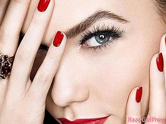 Professional tips for successful manicure at home