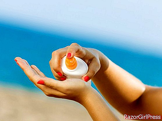 10 beauty tips for summer
