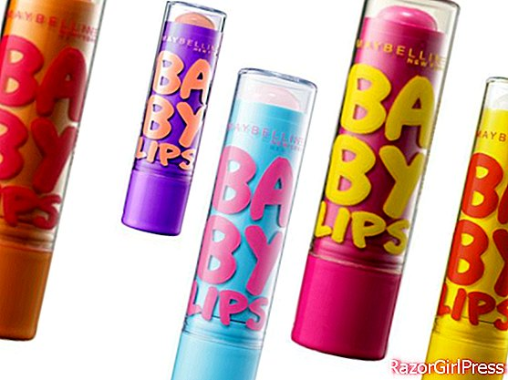 Maximum hydration for sexy lips