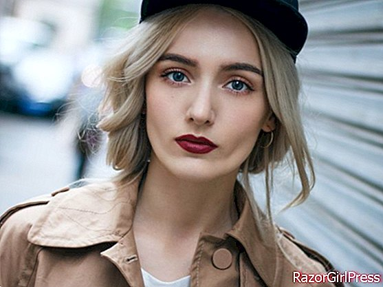 5 good-looking make-up ideas for very fair skin