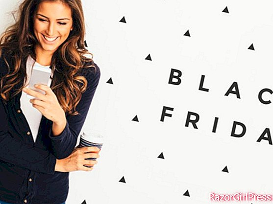 Black Friday 2018: Sephora, Yves Rocher, Clarins ... beauty tips to shop