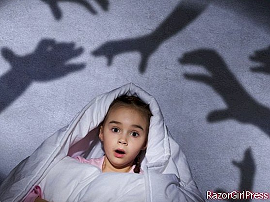 My child has nightmares: how can I reassure him and prevent him from doing so?