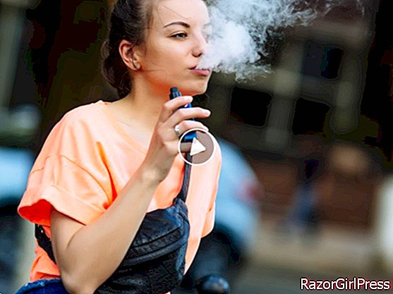 Electronic cigarette: should I forbid it to my teenager?