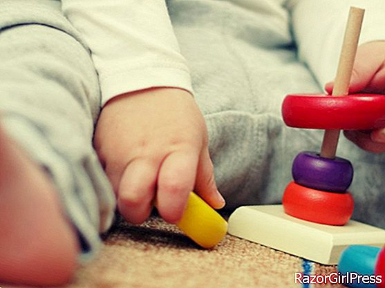 Child care arrangements are changing