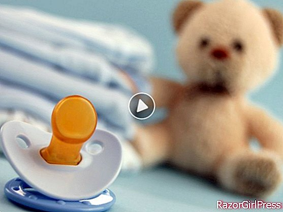 Hypnosis, a solution to help the child drop his pacifier