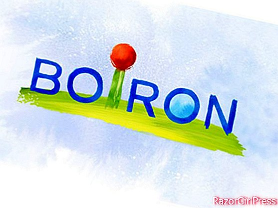 Boiron Laboratories