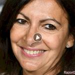 Anne Hidalgo: images of her unleashed dance with the Paris fire chief