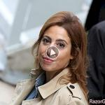 Video - Léa Salamé very embarrassed when faced with a question from Yann Barthès on her media break