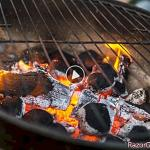 7 tips for cleaning the barbecue grill