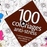 Prima Special issue 100 anti-stress coloring pages