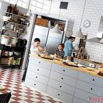 The kitchen guide - Ikea Kitchens