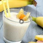 The appetite suppressant smoothie recipe