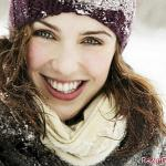 Our anti cold fashion tips - Anti cold fashion tip n ° 1: the right clothes for your upper body