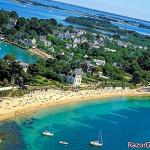 Walk in Brittany from La Gacilly to Morbihan