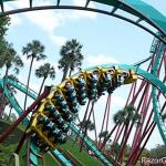 The 5 most incredible amusement parks in the world